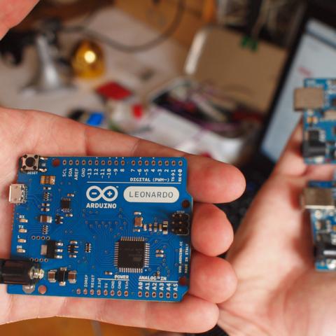 Arduino Development
